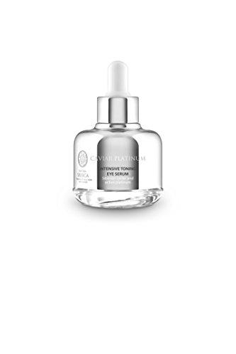 Natura Siberica Serum para el Contorno de Ojos Tonificación Intensiva - 30 ml