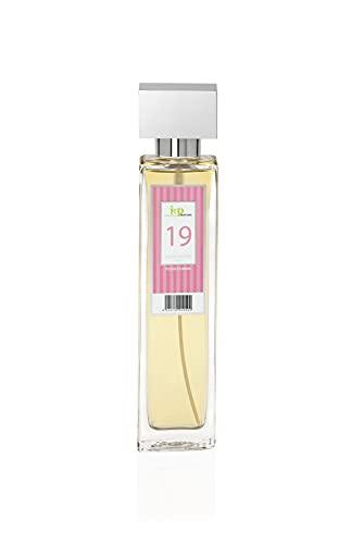 IAP Pharma Parfums nº 19 - Eau de Parfum Floral - Mujer - 150 ml