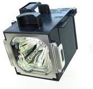 Replacement for Eiki 610 341 9497 Lamp & Housing Projector Tv Lamp Bulb by Technical Precision
