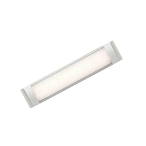 Luminaria Led de superficie SNOKE, 20W, 60cm, Blanco neutro