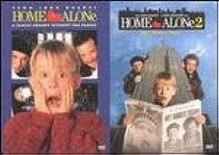 Home Alone & Home Alone 2