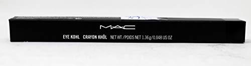 MAC Eye Kohl Eyeliner-smolder, 0.05 Ounce