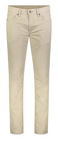 MAC Jeans Herren Arne Pipe Straight Jeans, Braun (Havanna 265), 36W / 32L