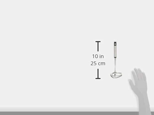 Zwillingツヴィリング「ツインキュイジーヌ横口レードル」おたま【日本正規販売品】39754-000