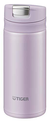 Taiga- Thermos Bottle (Tiger) magubotoru deizi-pinku 200ml, Sahara, MMX – A021 – PD
