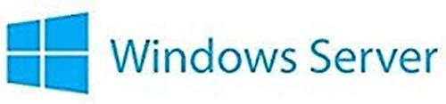 Lenovo Windows Server 2019 - Sistemas operativos (Licencia, Licencia de Acceso de Cliente (Cal), 1 Licencia(s), 32 GB, 0,512 GB, 1,4 GHz)