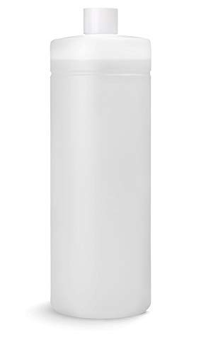 Hand- & Nagelöl mit Duft 1000 ml - 01 Mandel