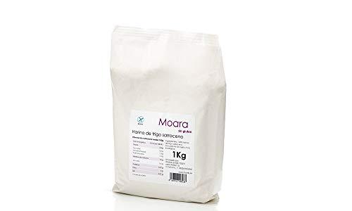 Harina de Trigo Sarraceno Integral BIO Ecológico 1kg