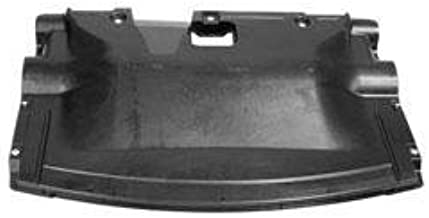 BMW e46 01-06 undercar Engine Cover splash shield Belly Pan guard protection
