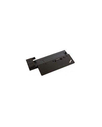 Lenovo 40A20090EU ThinkPad EU Ultra Dockingstation (90 Watt)