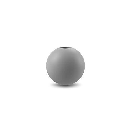 Cooee Design kerzenhalter, Holz, Grau, 8 cm