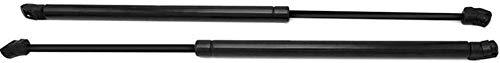 JYSFSSCar Tailgate Tailgate Support Rod Tailgate Damper Rod Fit,For Volkswagen Tiguan 2009-2017 - Black