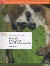 linx biologia concetti collegamenti
