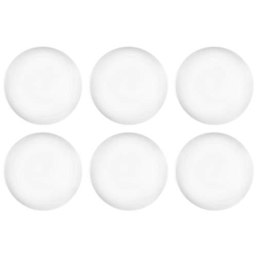Teller Arzberg Daily Frühstücksteller White Porzellan 20 cm 48700-800001-10220