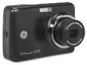 GE W1000 10MP Digital Camera