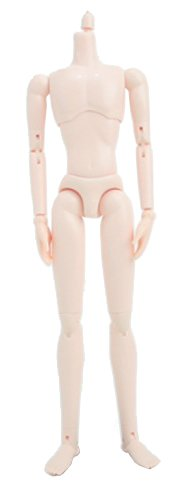 27BD-M03W Slim body new Whitey (japan import) by Obitsu by Obitsu