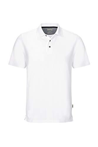 HAKRO Poloshirt Cotton-Tec