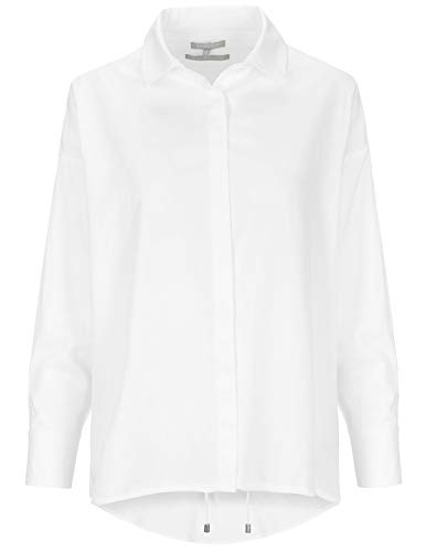 BASEFIELD Bluse, weiß(White (102)), Gr. L