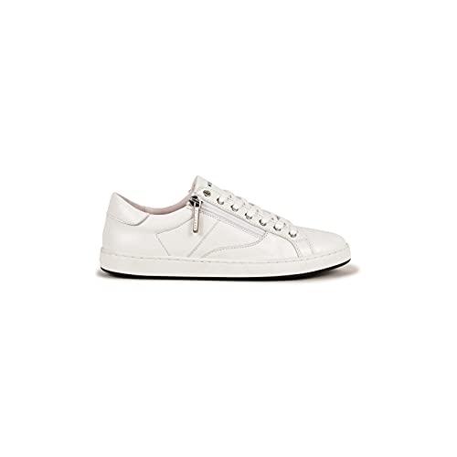 Pataugas Iris Trainers - Zapatillas deportivas para mujer, color blanco, White, 39.5 EU