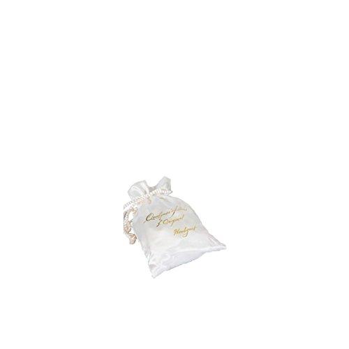 houbigant Quelques fleurs femme/Woman Body Powder Refill, 1er Pack (1x 150g)