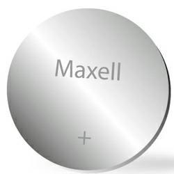 MAXELL Uhrenbatterie SR916SW