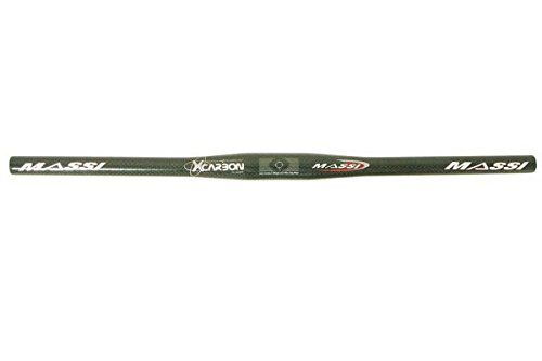 Massi CM 709 Flat - Manillar para bicicleta MTB