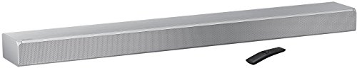 Samsung HW-MS651 Soundbar Sound+ (integrierter Subwoofer, Bluetooth, Surround-Sound-Expansion, Alexa-Unterstützung) sterlingsilber
