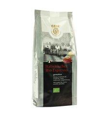 GEPA Italienischer Bio Espresso gemahlen ( 6 x 250 g ) Fair Trade Kaffee