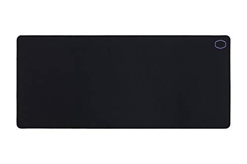 Cooler Master - MP510 - Tapis de Souris Gaming souple - Taille XL - 900 x 400 x 3 mm - Résistant à l'eau/transpiration - Base Anti-Dérapante - Noir