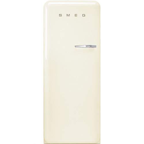 Smeg FAB28LCR3 Kühlschrank /Kühlteil244 liters /Gefrierteil26 liters