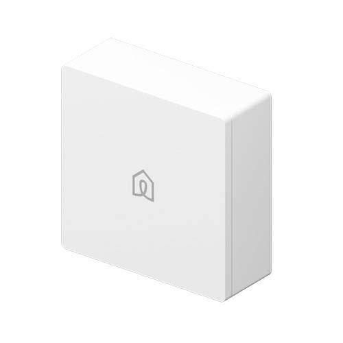 LifeSmart Botón Cube Clicker LS069WH | Interruptor de múltiples escenas inteligentes | Control de escena inteligente con una tecla