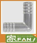 L字ホースニップル ホース継手 適応ホース径 2インチ(50φ)