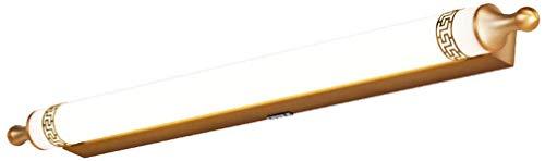 Led spiegel koplamp badkamerkast lamp make-up lamp eenvoudige Chinese neutrale licht 10,5 Watt Rollsnownow