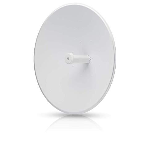 Ubiquiti PBE-M5-620 - Antena parabolica con WiFi