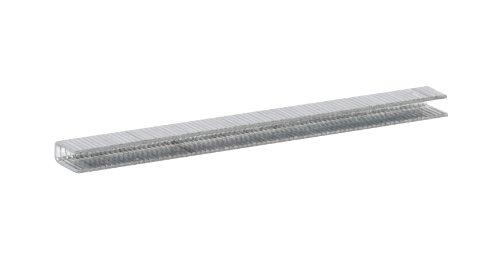 FERM Set di punti 12mm 1800 pezzi - per aggraffatrice pneumatica