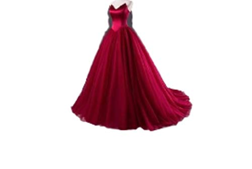 Kaiyanaat Organza Girls/Womens Gown