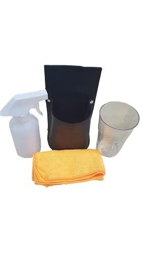 Kavali Concepts. Kit de Limpieza para Camareros. Bolsa Funda Camarero Profesional Accesorios...