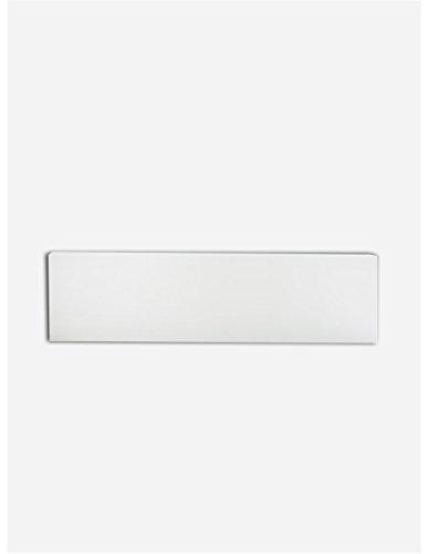 Jardin202 - Rodapie Aluminio Recto 2m   Seleccione...