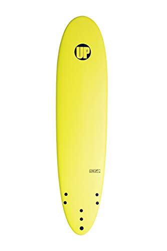UP - SOFTBOARD Long 8' - Amarillo