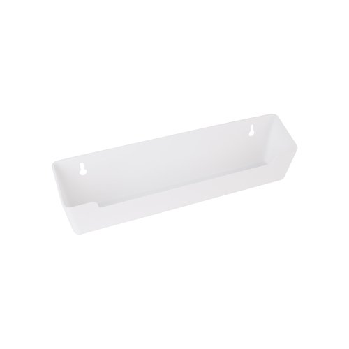 Hardware Resources TO11-REPL 11-3/4-inch Plastic Tip out Replacement Tray