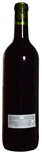 Vino Cosechero Tinto X 11% Caja de 6 botellas 75cl.