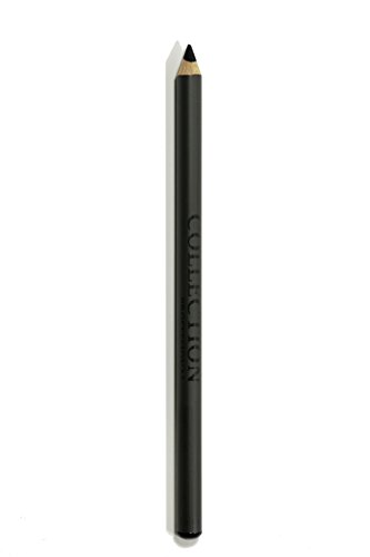 Collection Professional - Matita Occhi Kajal, Morbida Facile da Sfumare, Kohl Pencil N.01 Black