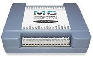 Measurement Computing USB-205 12-Bit Multifunction DAQ Module