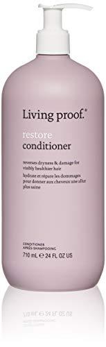 Living proof Restore Conditioner, 24 Fl Oz