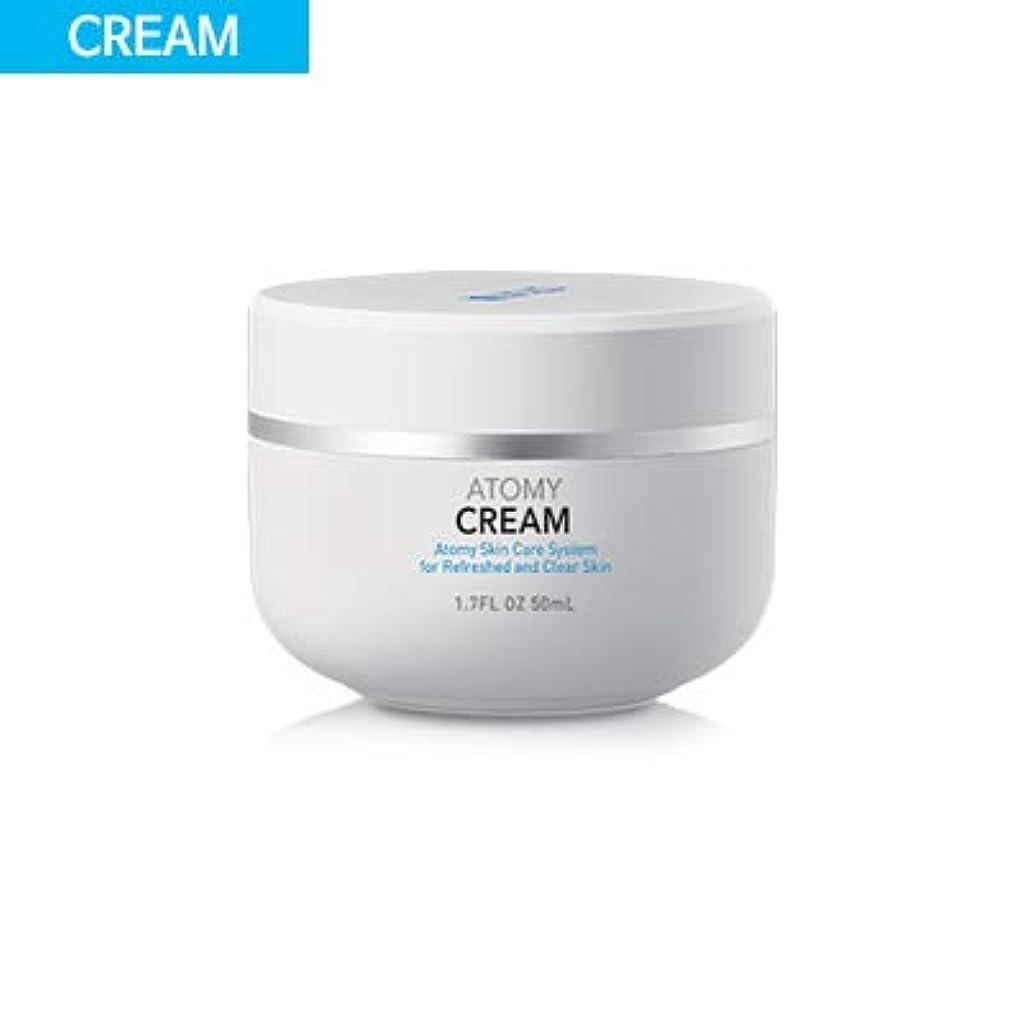 硬さリダクターペイン[ATOM美] Cream (栄養クリーム) 50ml