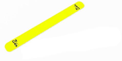 Protector Básico Pro-Elite para Padel Padel. Color Amarillo.