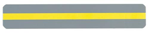 Reading Guide Highlight Strips, Package of 12 . Color: Yellow