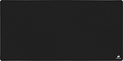 Corsair MM500 XXXL Tappetino per Mouse da Gioco in Tessuto Anti-Sfilacciamento, Formato Esteso 3XL, Nero