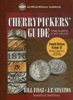 Cherrypickers' Guide to Rare Die Varieties of United States Coins: Half Dimes Through Dollars, Gold, and Commemoratives (Official Whitman Guidebook)