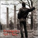 Everybody's Got a Song - Fritts, Donnie